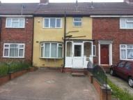 3 bedroom Terraced home in Dorsett Road, Wednesbury