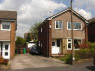 3 bed Detached property in Eafield Avenue, Milnrow...