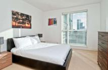 1 bedroom Apartment in Westferry Circus...
