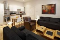 3 bed Apartment in Betterton Street...