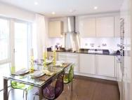 1 bed Apartment in Bermondsey