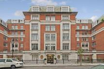 Apartment to rent in Hallam Street, Marylebone