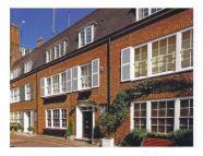 4 bedroom Terraced property in Marylebone