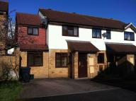 3 bedroom Terraced house in Atholl Close, North Worle