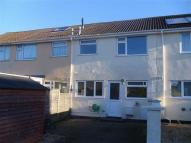 Terraced home to rent in Mendip Avenue, Worle