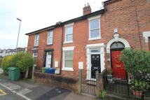 Apartment in Meyrick Road, Stafford...