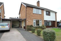 semi detached house to rent in Doxey Fields, Stafford...
