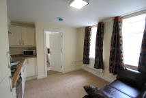 Studio apartment in Church Street, Stone...