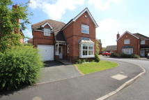 3 bedroom Detached home in Drake Avenue, Stafford...