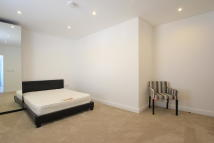 Wolverhampton Road Studio apartment