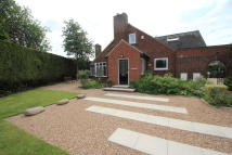 4 bedroom Detached home for sale in Cannock Road, Penkridge...