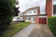 Detached house to rent in Shannon Road, Stafford...