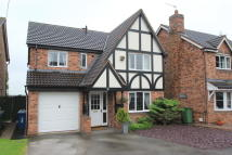 4 bed Detached property in Blackberry Way...