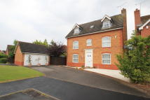 5 bedroom Detached home for sale in Mallard Way, Stafford...