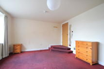 1 bed Studio flat to rent in Marston Road, Stafford...