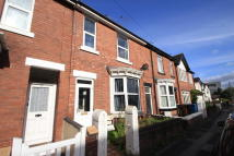 Terraced home to rent in Meyrick Road, Stafford...