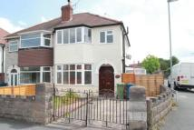 property to rent in Oxford Gardens, Stafford, ST16