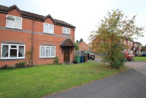 3 bed semi detached house to rent in Conway Road, Stafford...