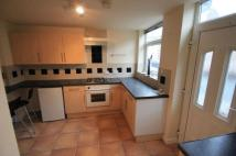 1 bed Flat to rent in Talbot Road...