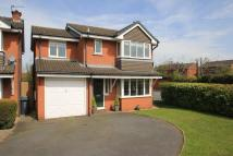 Detached property for sale in Henney Close, Penkridge...