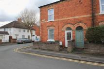 Flat to rent in Talbot Road, Stafford...