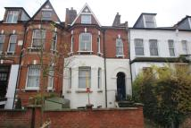 Flat for sale in Heathville Road...