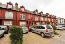 Flat in Willoughby Road...