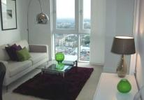 2 bed Apartment to rent in KD Tower, Cotterells...