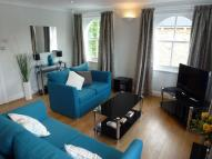 Apartment in Hammersmith Grove W6