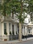 Studio apartment in Queen's Gate Gardens SW7
