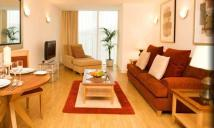 Studio apartment to rent in Millstone Close...