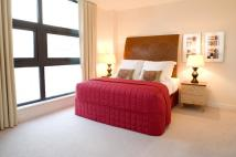 Studio apartment to rent in Queen Street EC4R