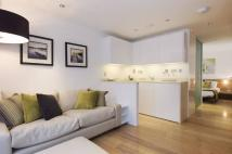 Bermondsey Flat to rent