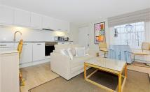 1 bed Flat in Trevor Place...
