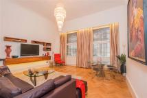 Terraced house to rent in Montagu Place, London