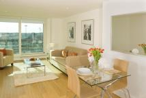 2 bed property to rent in St George Wharf...
