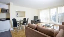 2 bed property in City Quarter...