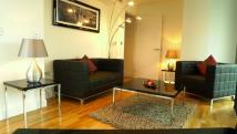 2 bed home in Canary Central...