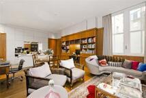 Flat to rent in Aldersgate Street, London