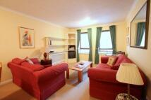1 bedroom Flat in Craven Street...