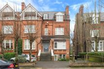 1 bed Flat to rent in Maresfield Gardens...