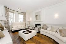 5 bed Terraced house in Montagu Square, London