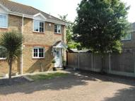 2 bed semi detached house to rent in The Fielders...