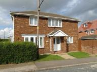 4 bed Detached house in Central Avenue...
