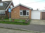 Detached Bungalow in Dovercliff Road...