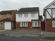 4 bed Detached house to rent in Link Road, Canvey Island...