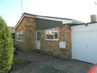 2 bed Detached Bungalow to rent in CASSEL AVENUE...