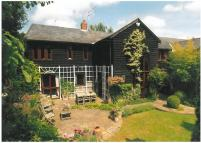 Barn Conversion for sale in Water Street, Lavenham...