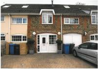 3 bed Cottage for sale in Cross Green, Cockfield...