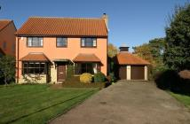 4 bedroom Detached home for sale in The Glebe, Sudbury Road...